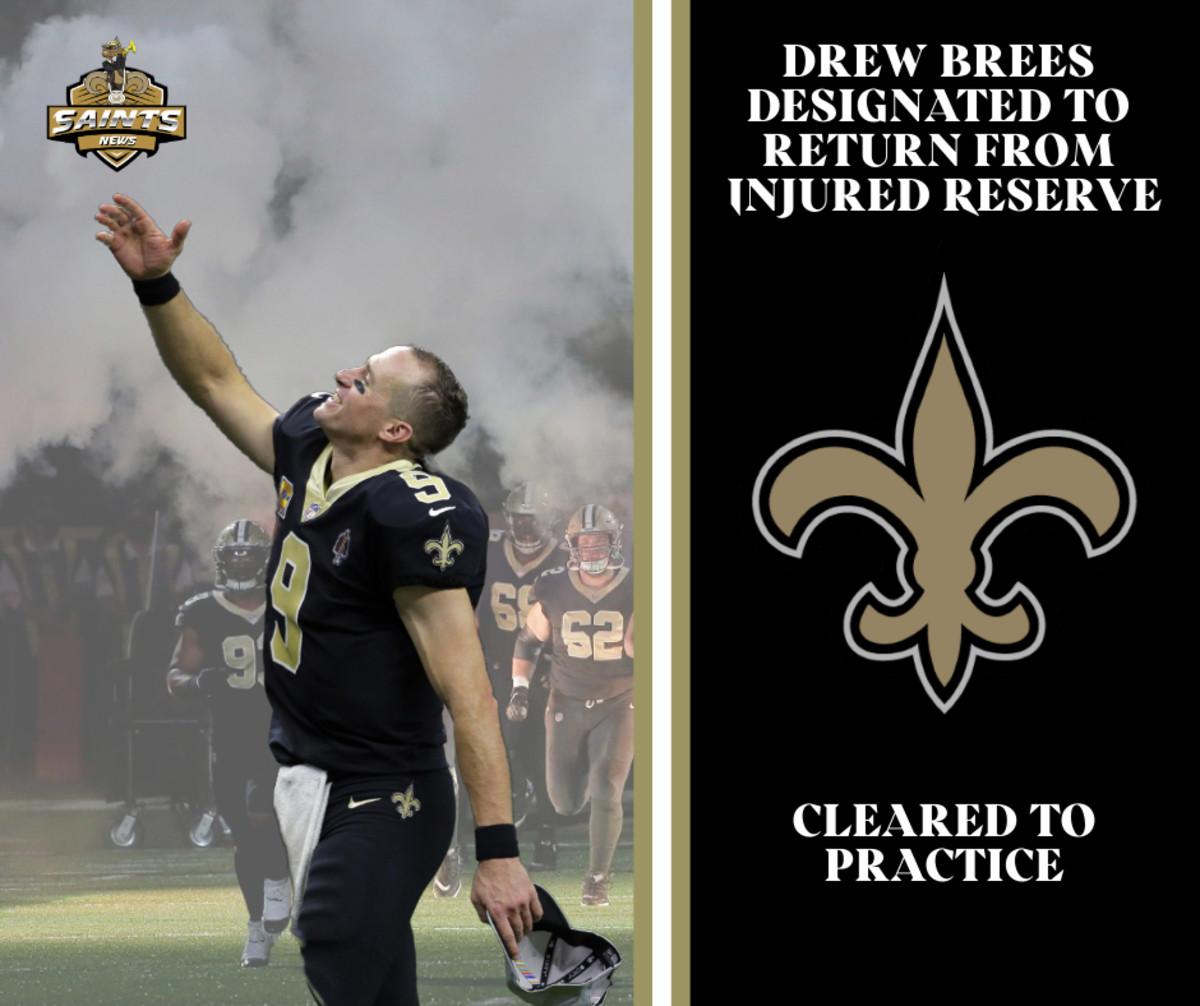 Drew  Returns