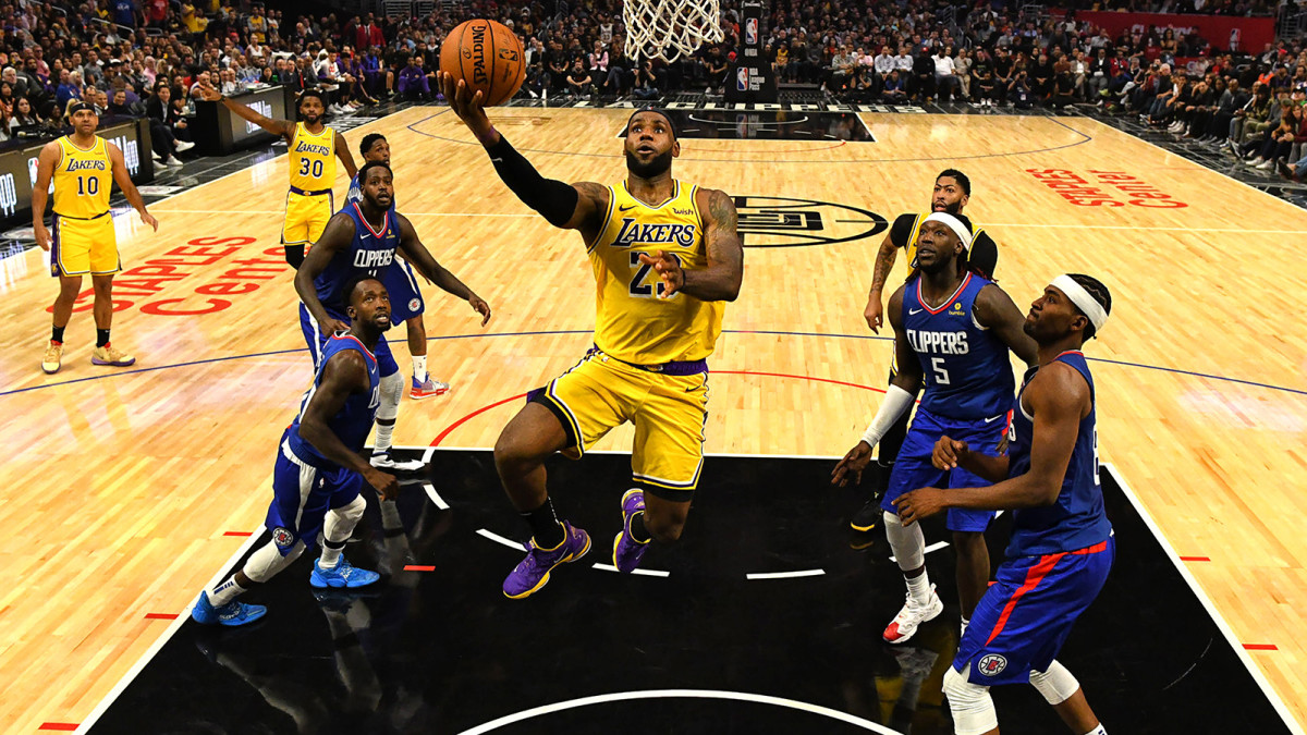 lebron-james-lakers-clippers-layup