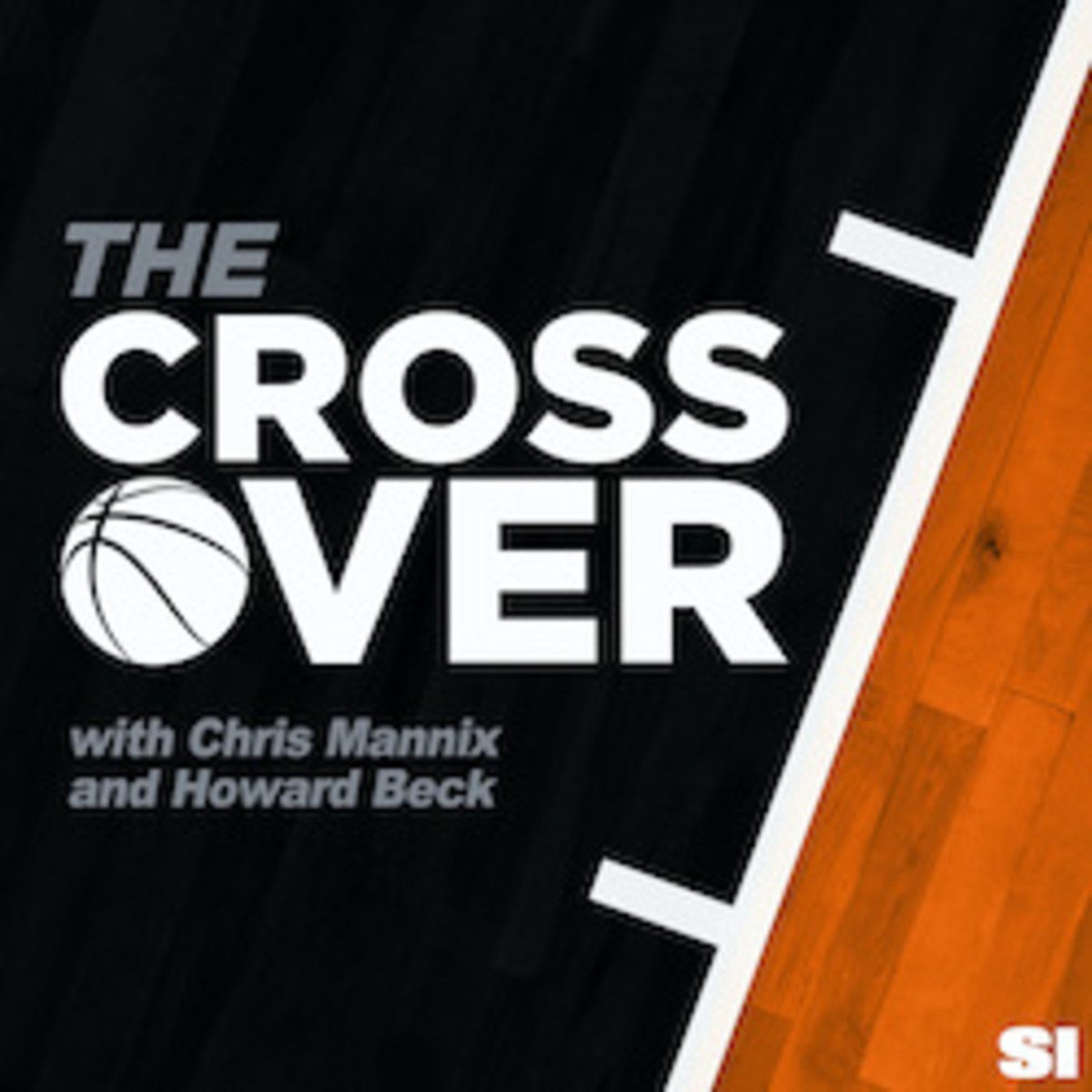 The Crossover NBA Show