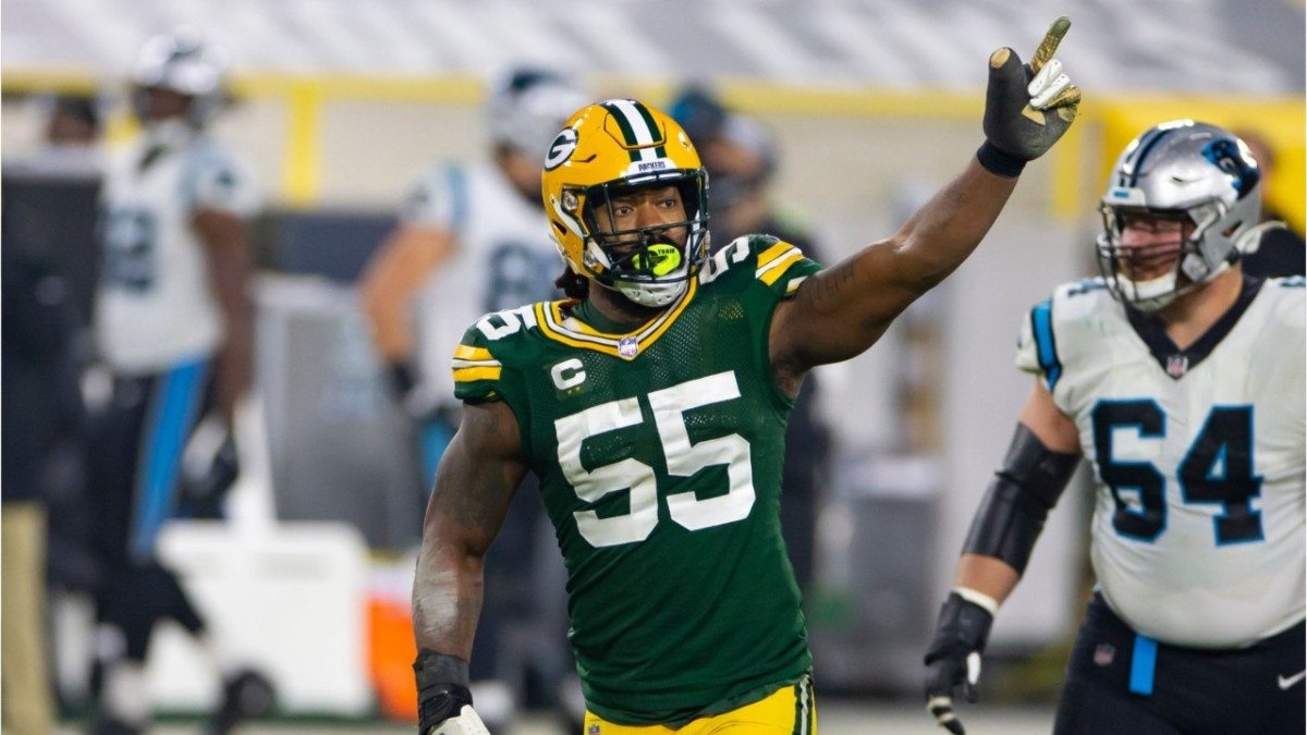 Here S Packers Path To No 1 Seed Homefield Advantage Sports Illustrated Green Bay Packers News Analysis And More