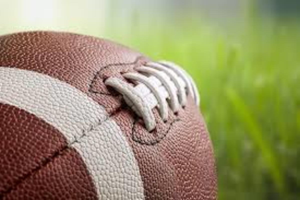 Alabama High School Football Scores: Week 1