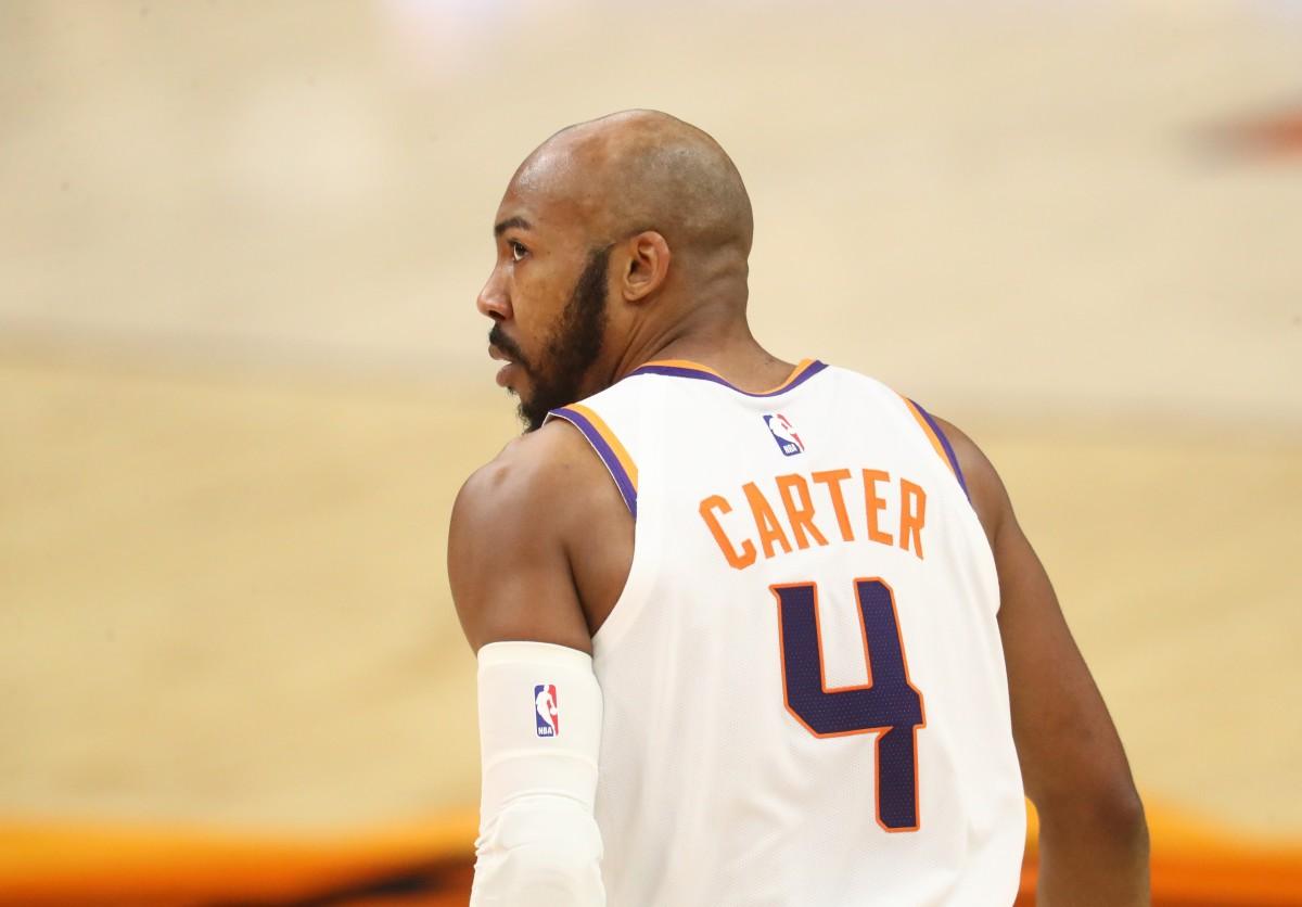 Jevon Carter's Stats in Season-Opening Win Over Mavericks - Sports ...
