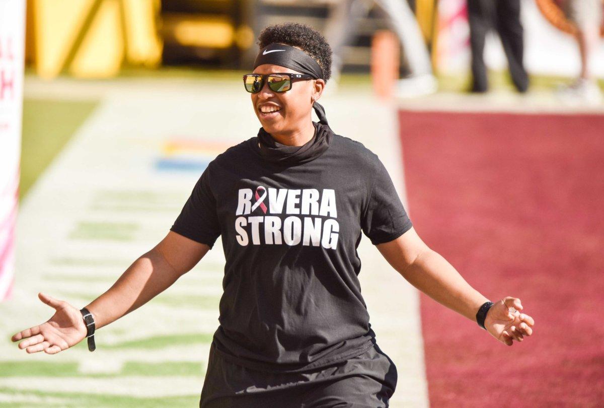 Jennifer King Rivera Strong - Courtney Rivera