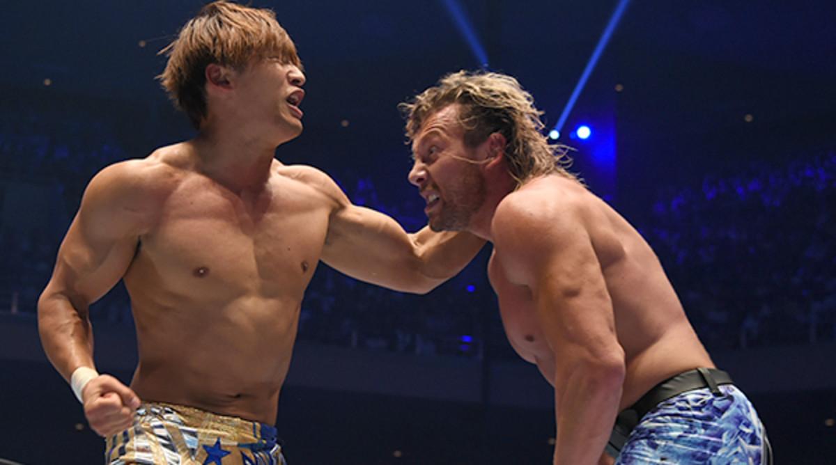 Kota Ibushi_courtesy NJPW