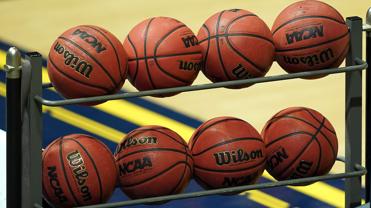 UMass' game against George Washington has been postponed due to the curfew in DC.