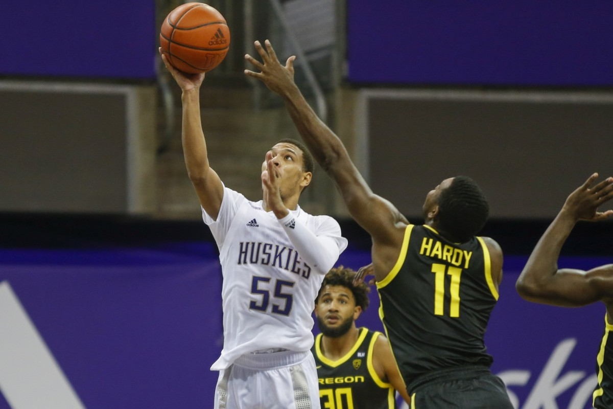 Cal-Washington Basketball Preview: One Team Will Get First Pac-12 Win