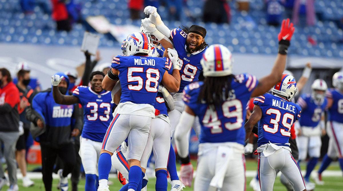 NFL Playoffs Weekend Recap