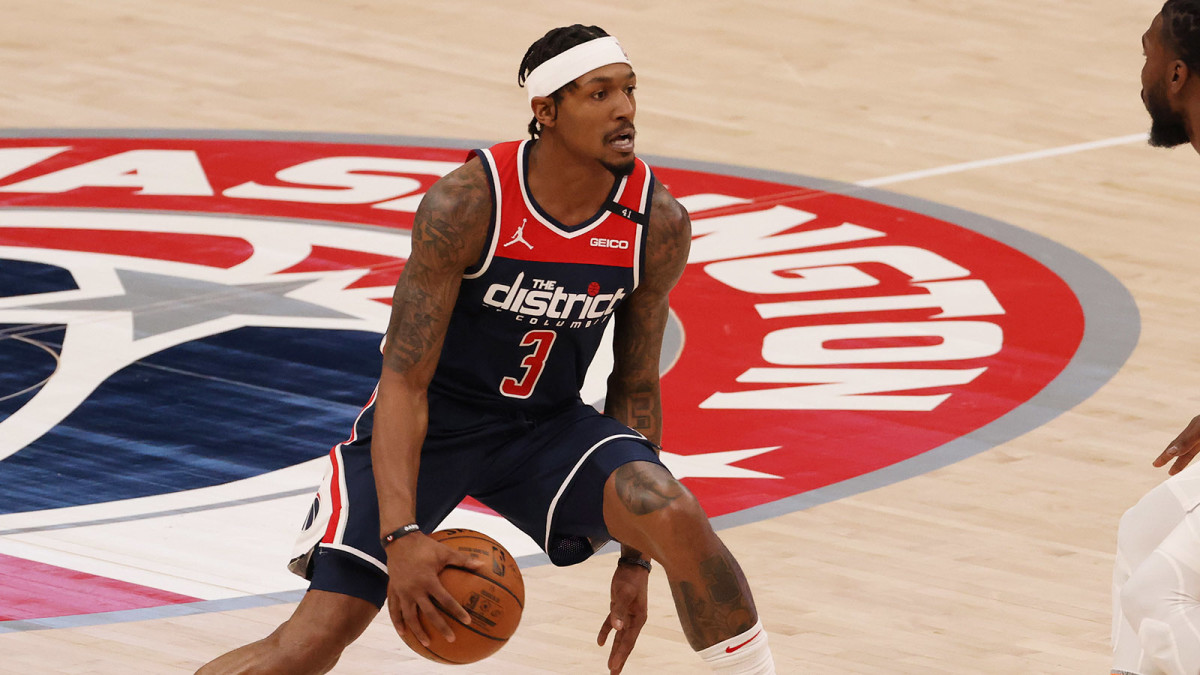 The Wizards should trade Bradley Beal - Sports Illustrated