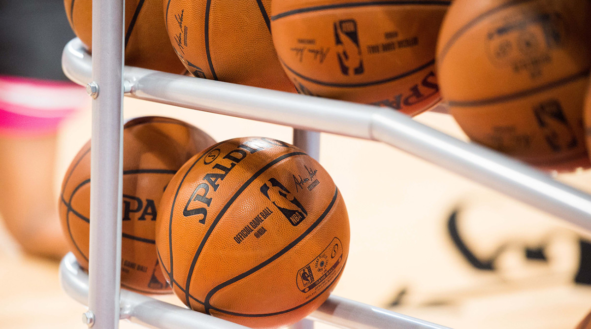Report: NBA Players Test Positive for COVID-19 a Second Time
