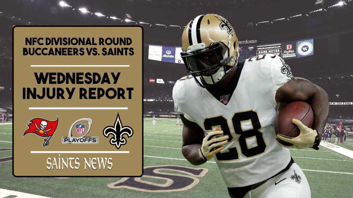 Saints Injury Report Wildcard (4)