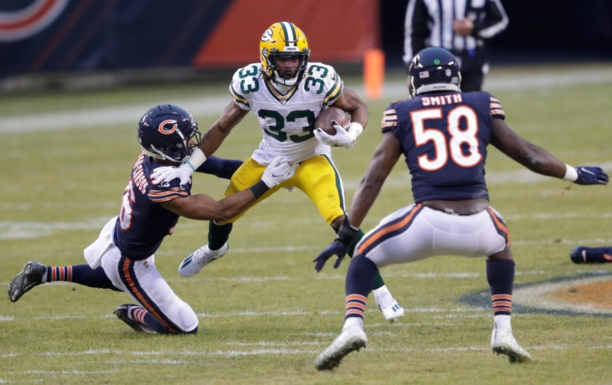 Green Bay Packers Week 1