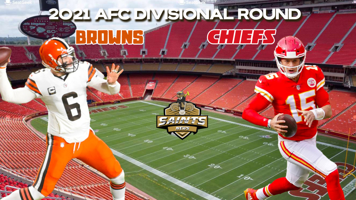 AFC DIVISIONAL SUNDAY