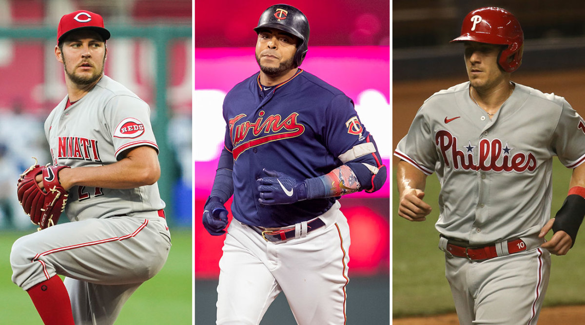 How Good Would MLB's All-Free-Agent Team Be?