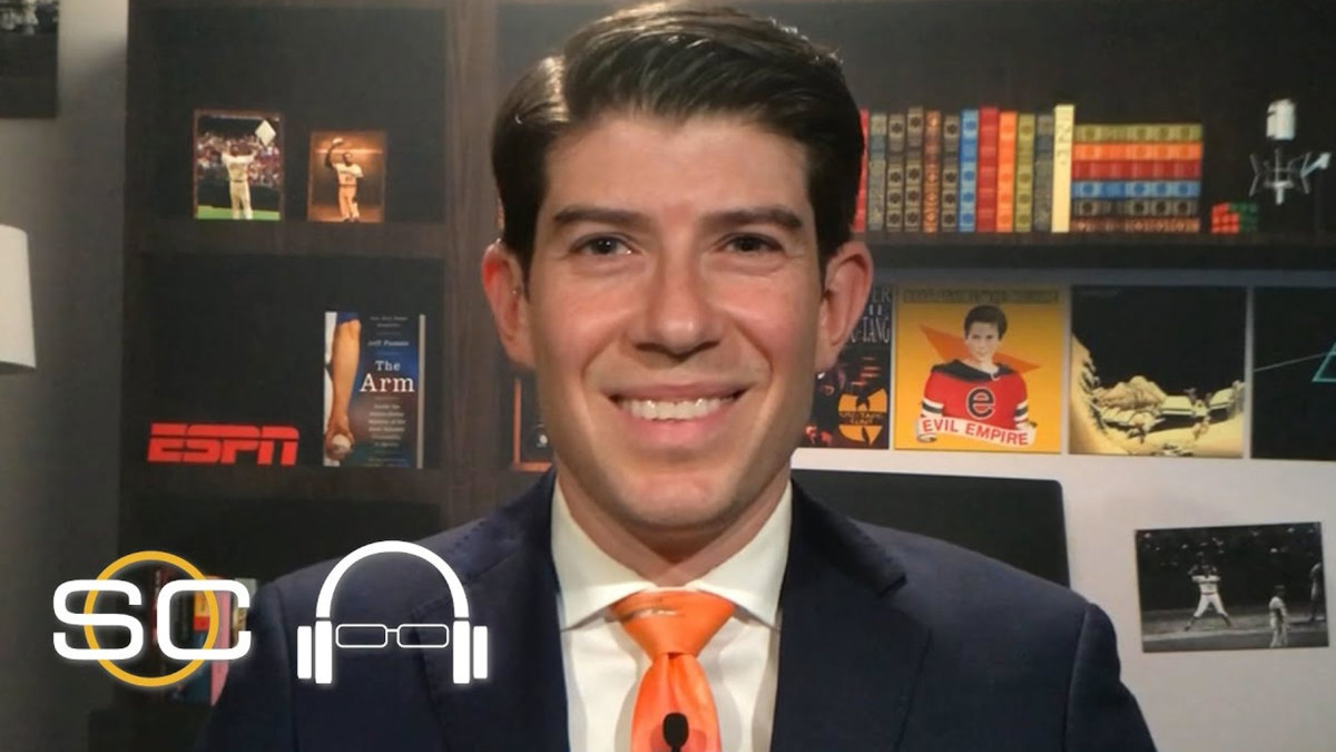 ESPN's Jeff Passan Rips Radio Station for Questioning Reporting Methods: TRAINA THOUGHTS