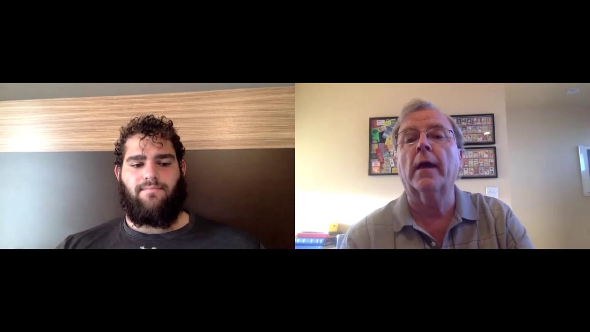 Curhan discusses the 2020 Cal football season