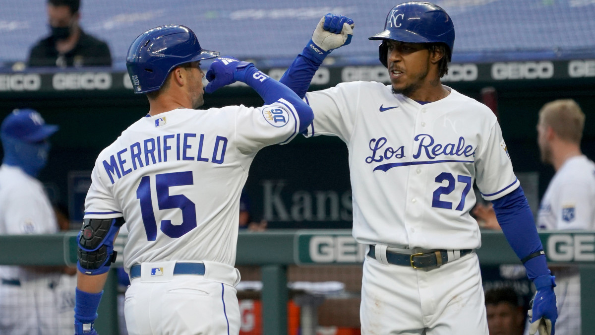 2021 Fantasy Baseball: Kansas City Royals Team Outlook - Youth Movement in  Pitching Staff Bring Hope For Future - Fantasy Sports on Sports  Illustrated: News, Analysis, and More