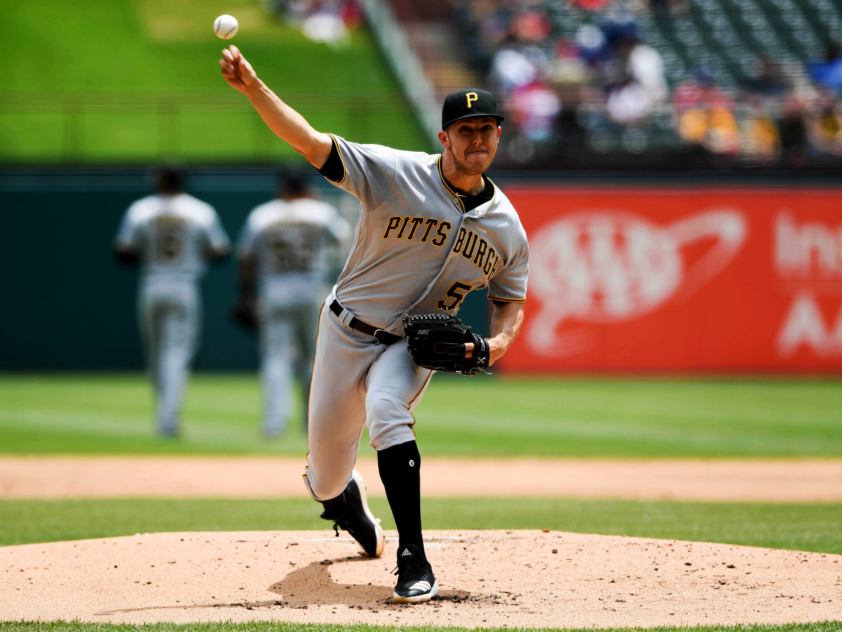 jameson taillon trade