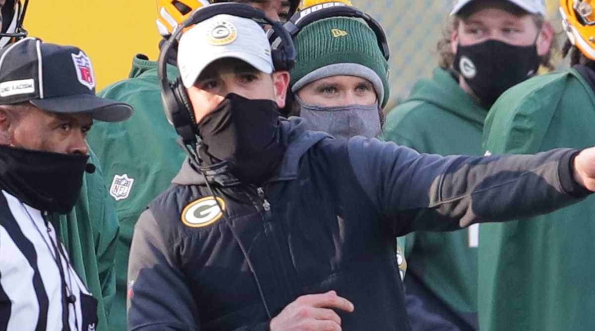 Matt LaFleur's Misplaced Trust Could Cost the Packers More Than Just a Game