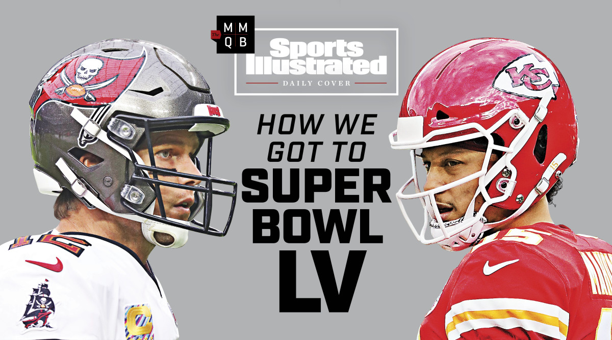 The Road to Super Bowl LV