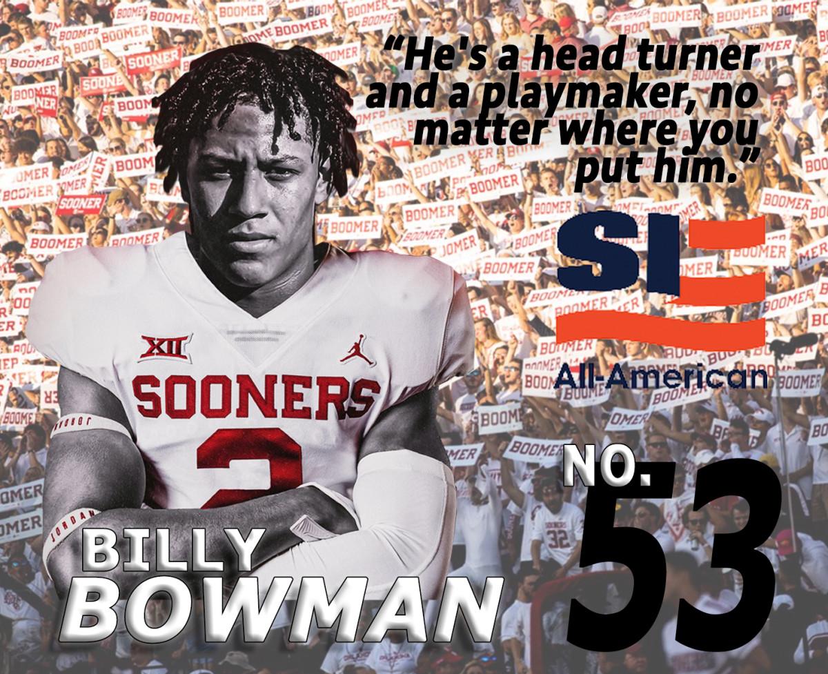 Bowman - SIAA 53