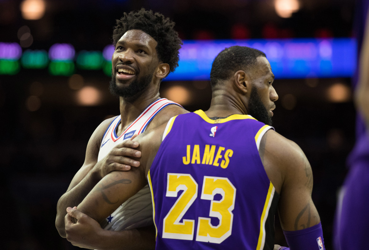 Ten reasons L.A. Lakers are 10-0 on the road this season