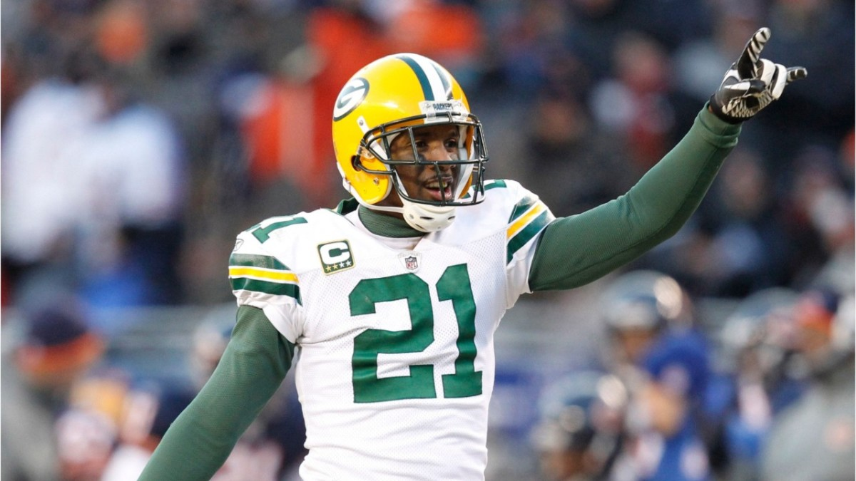 Former Packers star Charles Woodson Elected to Pro Football Hall ...
