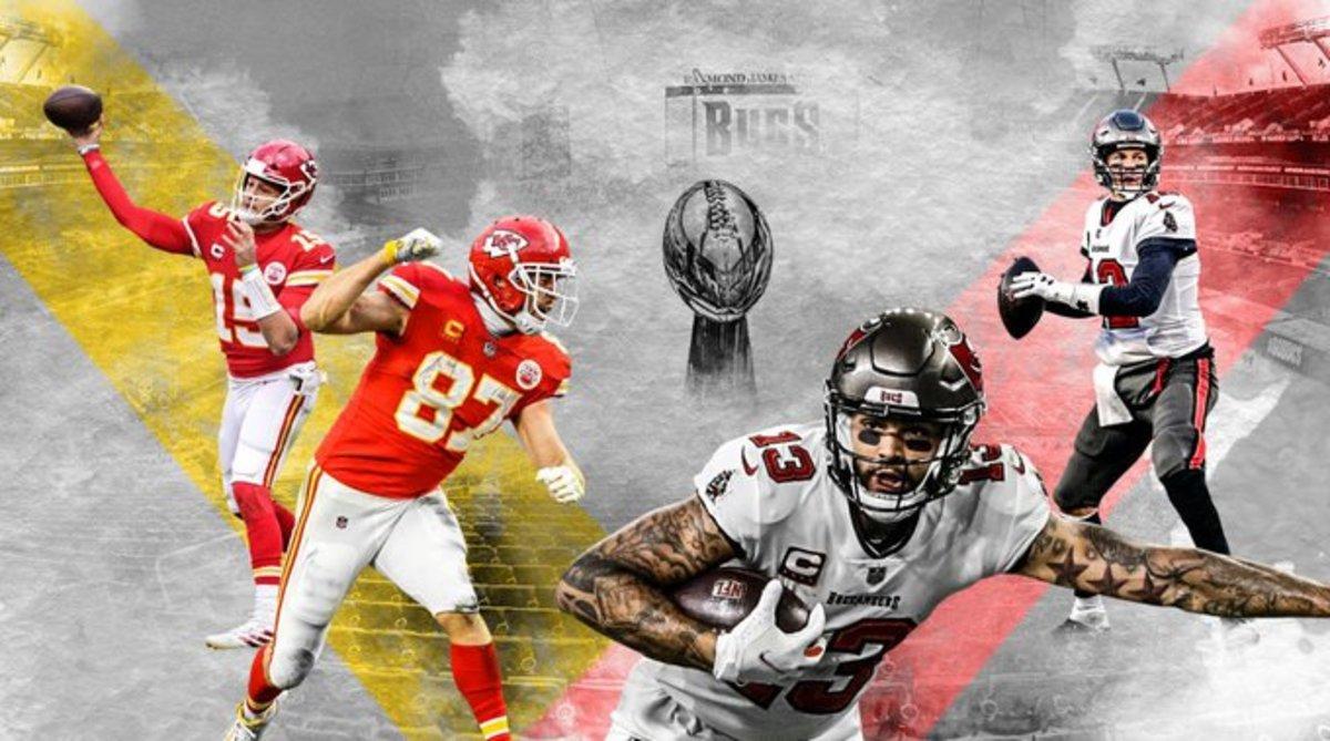 Super Bowl LV - SI