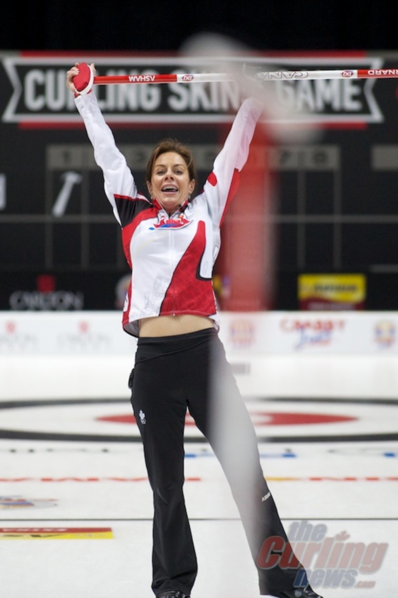 Anil Mungal-The Curling News