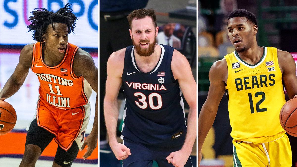 SI's 2021 Magic Eight includes Illinois, Virginia and Baylor