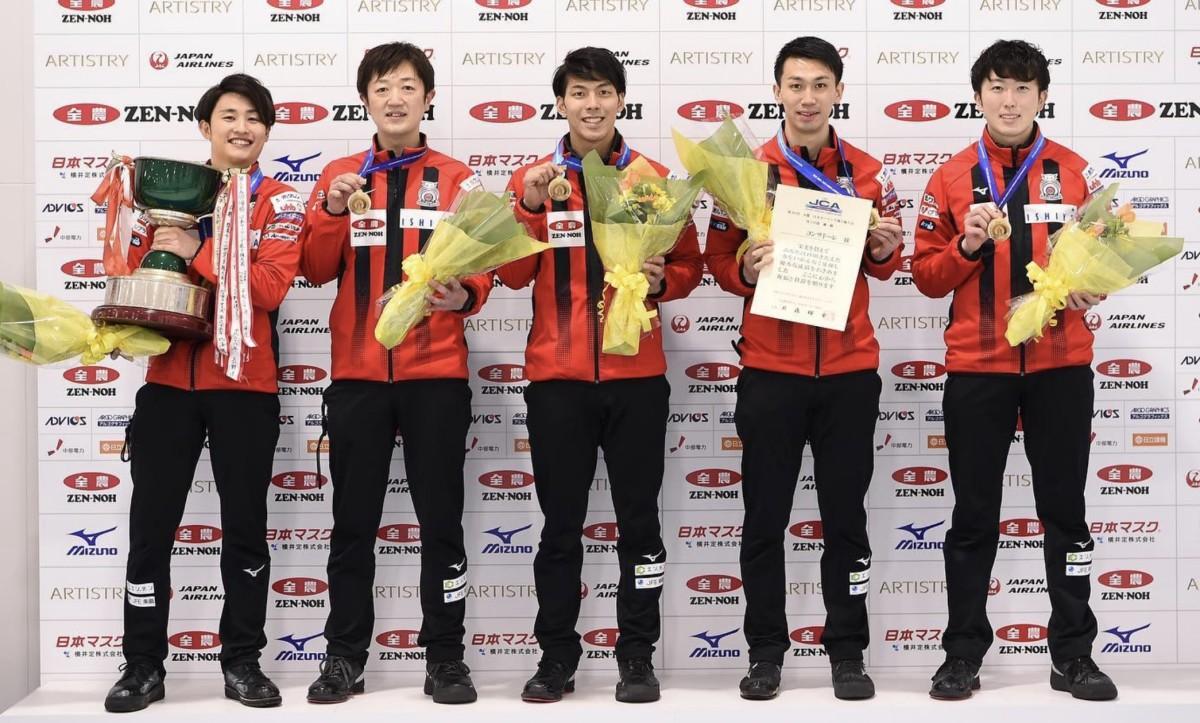 Japanese Curling Association