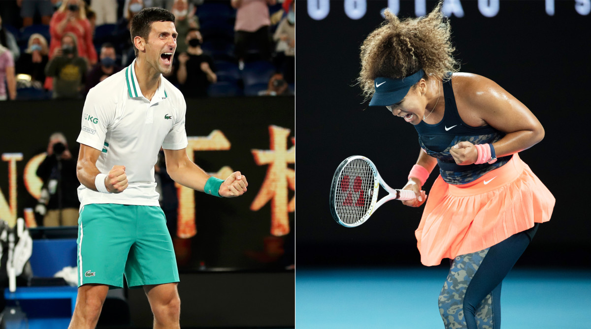 50 Parting Thoughts From the 2021 Australian Open
