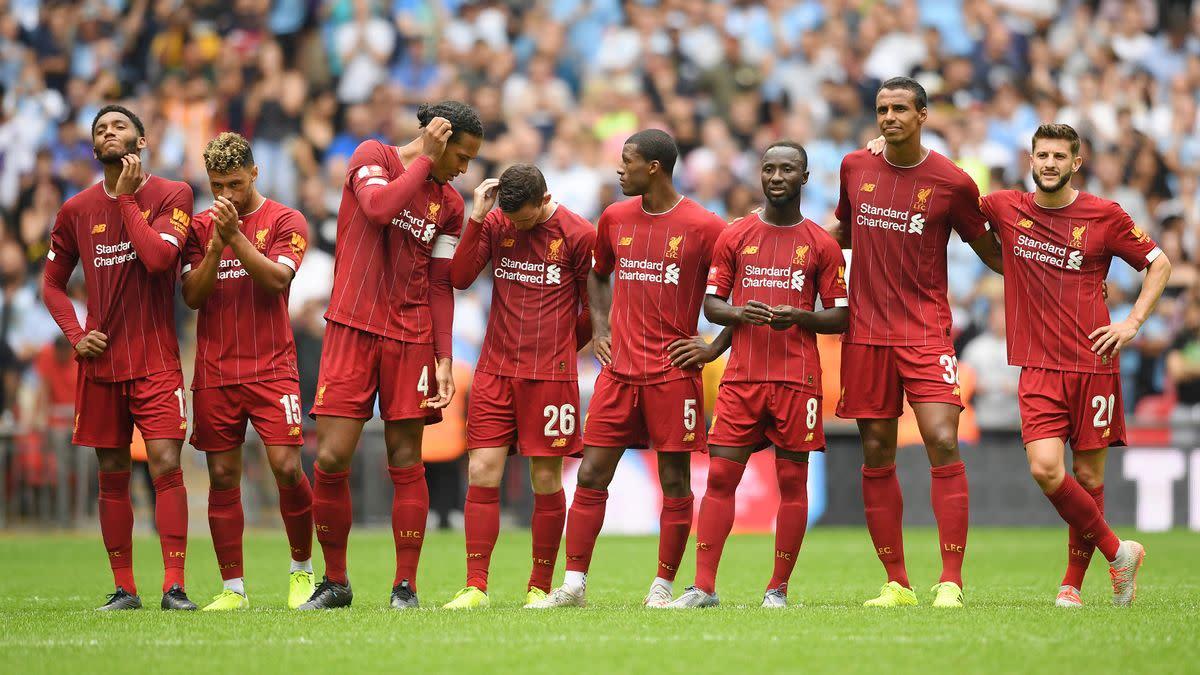 Liverpool vs Arsenal: Community Shield Preview, Team News ...