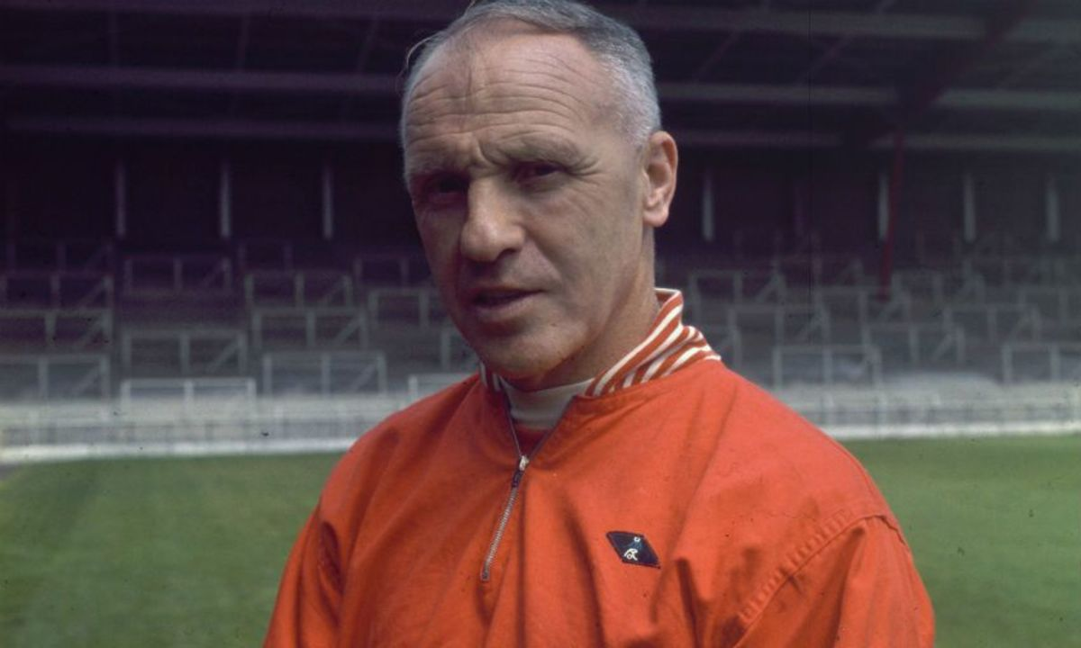 What would the legendary Bill Shankly say about Fenway Sports Group?