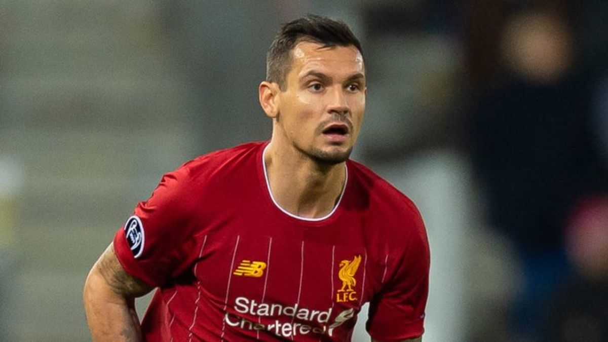 Dejan Lovren was one of six players bought from Southampton over a four year span.