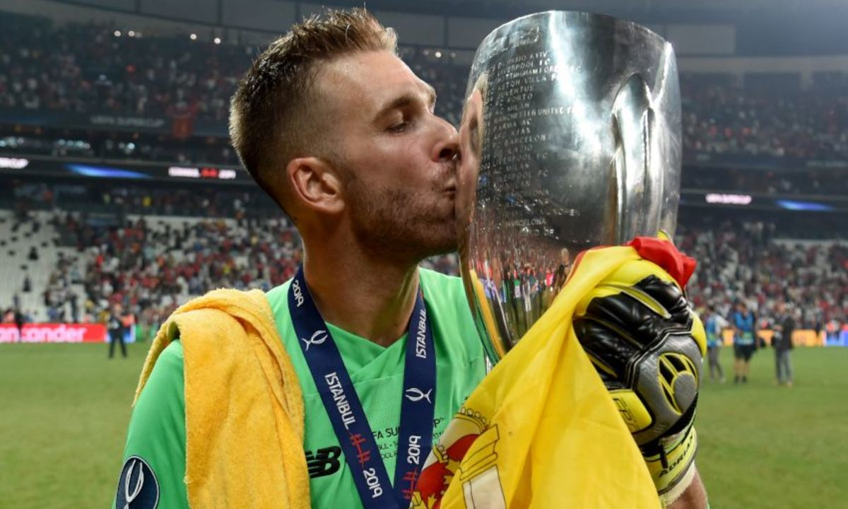 Super Cup Winner