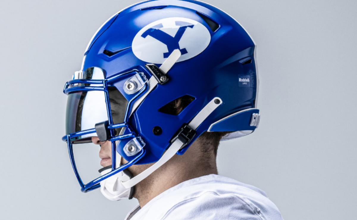 New Unis Royal Helmet