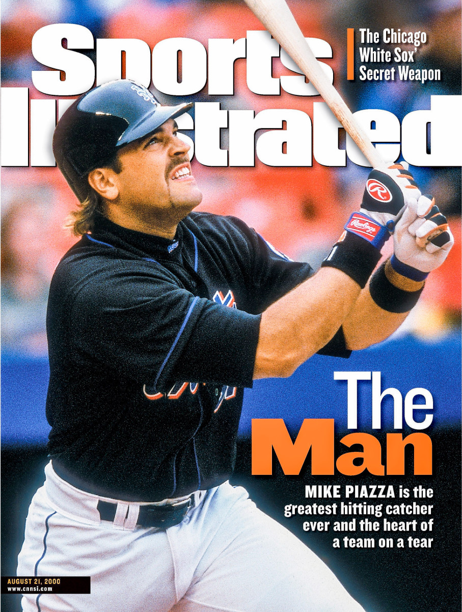 mike piazza 006274388