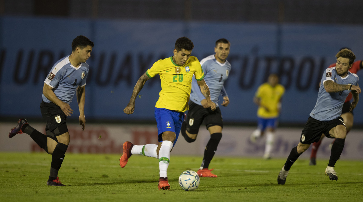 South American World Cup qualifiers in doubt for March