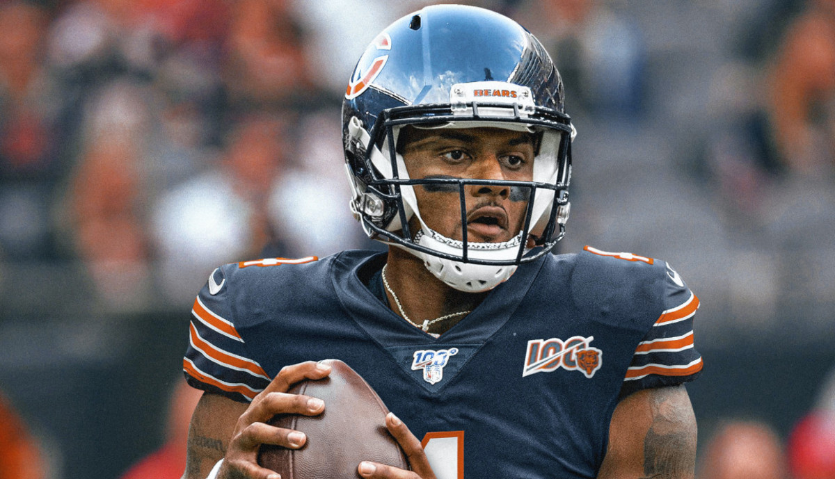 Bears All-In On Texas Trade For Deshaun Watson - Report - Sports ...