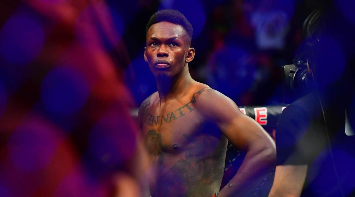 UFC 259 preview, picks: Błachowicz vs Adesanya, Nunes vs Anderson