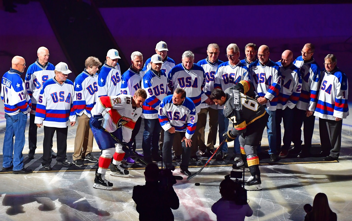 Miracle On Ice Teammates Shocked, Devastated by Death of Mark Pavelich