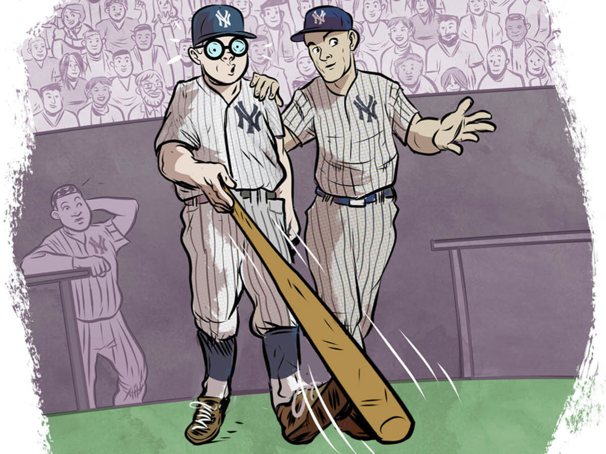 Duren's glasses offered him no help with a bat. He struck out in 66 of his 138 trips to the plate (48%) and laid down only 10 sac bunts.