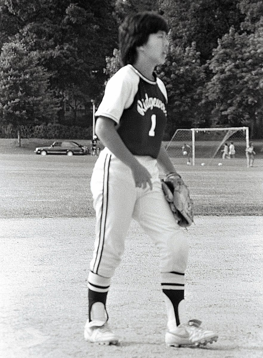 Growing up in Queens, Ng excelled on the diamond in high school before starring at the University of Chicago.