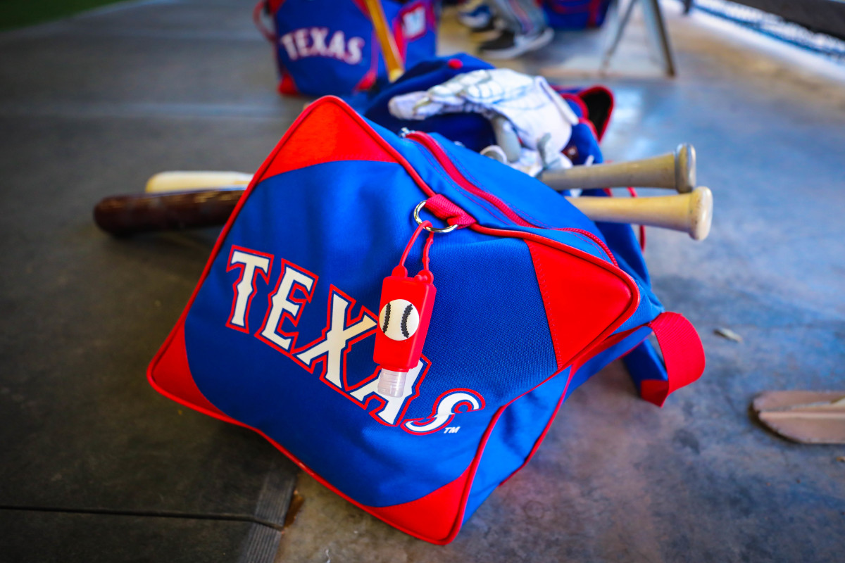 TV Wars: How To Watch Your Texas Rangers
