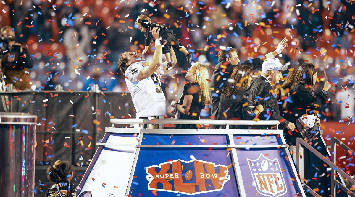 drew-brees-celebrate-super-bowl-xliv