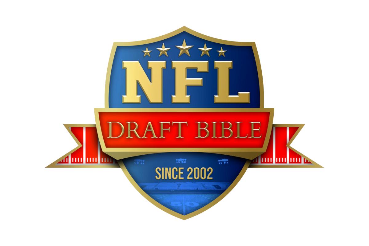 NFL Draft Bible Database thumbnail