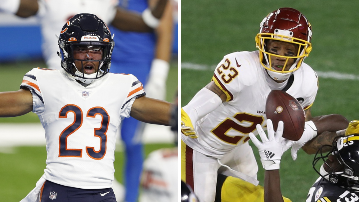 Kyle Fuller, Ronald Darby