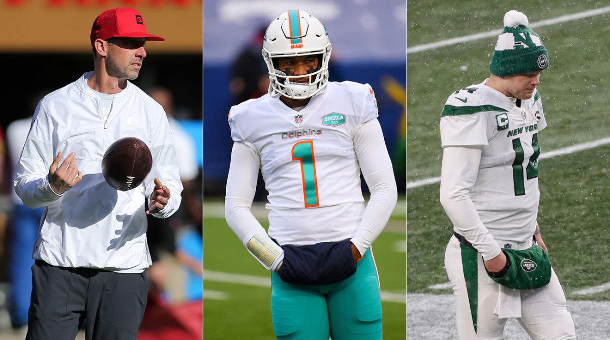 nfl-draft-analyzing-trades-49ers-dolphins-eagles-kyl-shanahan-tua-tagovailoa-sam-darnold