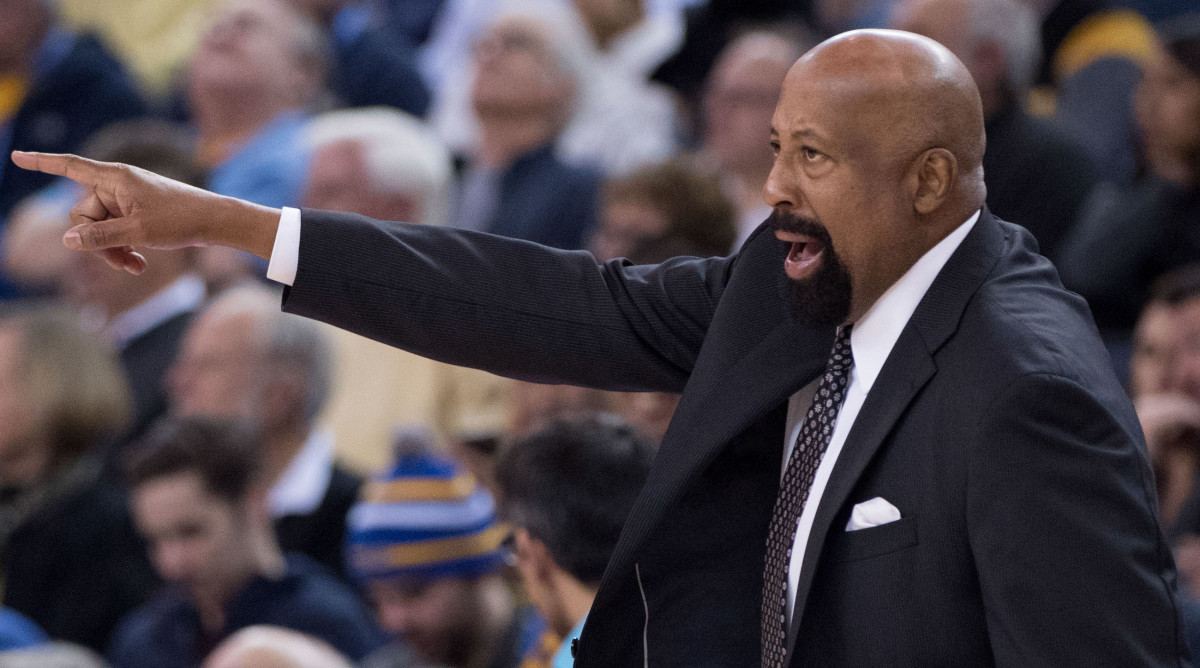 Can Mike Woodson resurrect Indiana basketball?