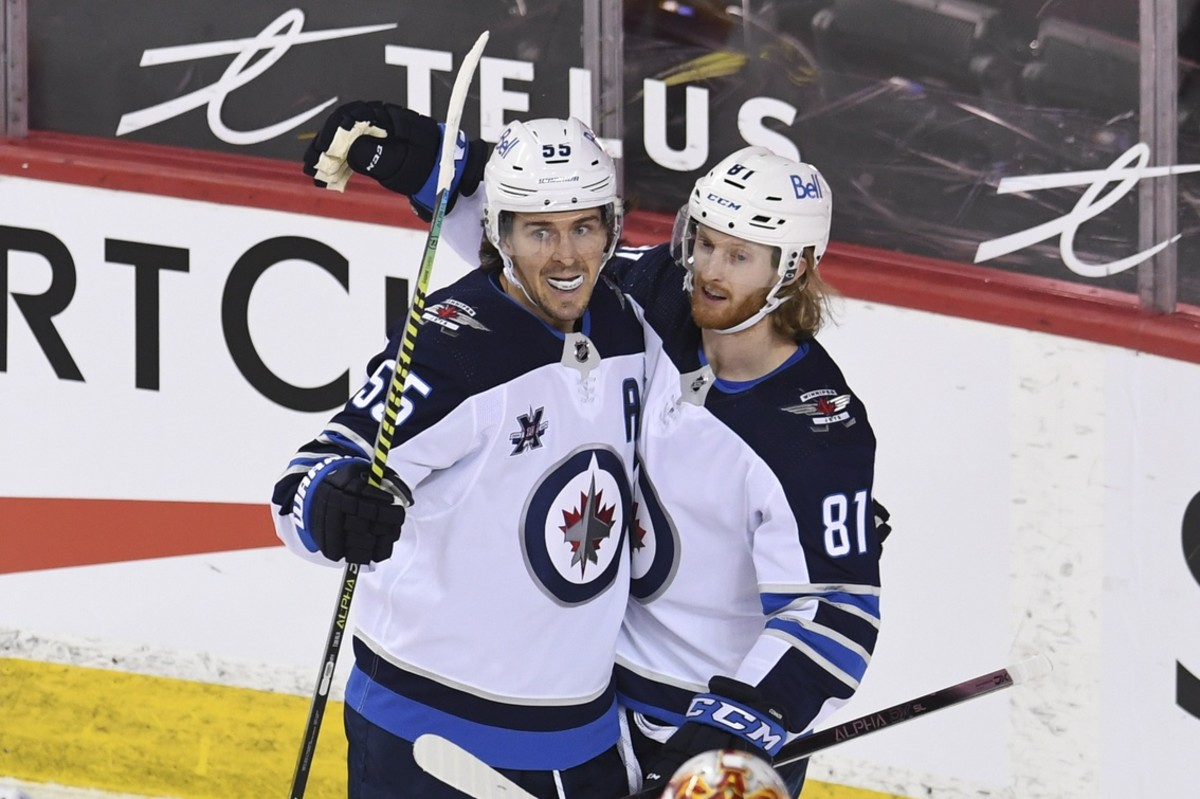 Winnipeg Jets Have the Best Forward Corps in the NHL